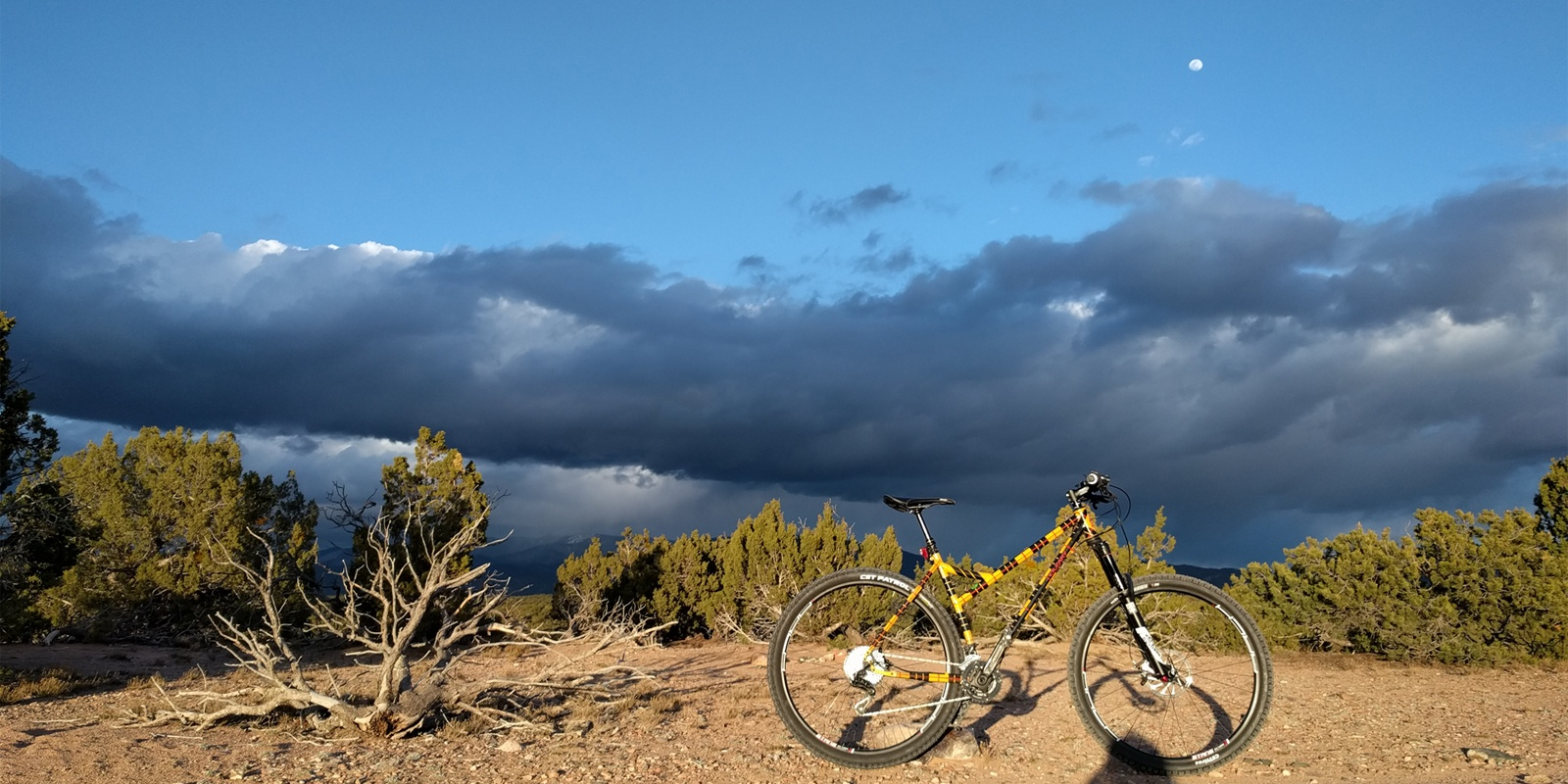 Velo New Mexico